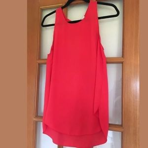 ✨Clearance Sale✨ Aritzia Wilfred M Red Tank top